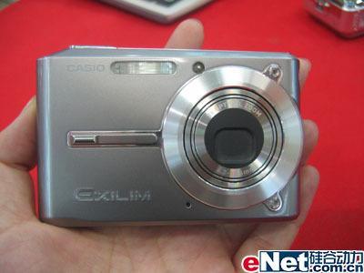 天下第二薄卡西欧S500相机低价1620元