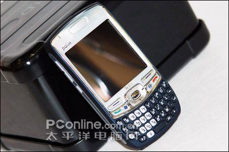 好用PPC手机Palm智能Treo750v仅3650元