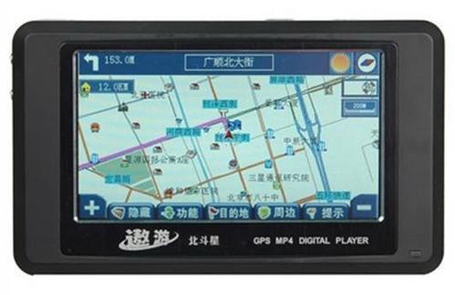 低价也有好货 入门级车载GPS全推荐