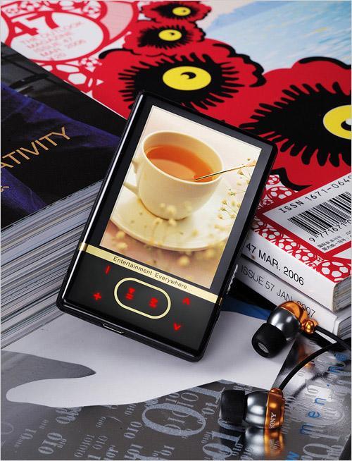 不让瑞芯独美非主流芯片视频MP3导购