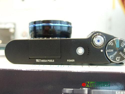 五倍光变千万像素三星NV11相机降100元
