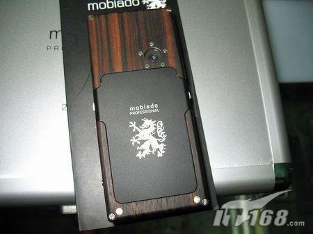 比本本还贵Mobiado木质限量版天价开卖(2)