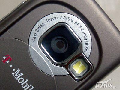 顶级拍照王诺基亚直板智能N73跌至3199