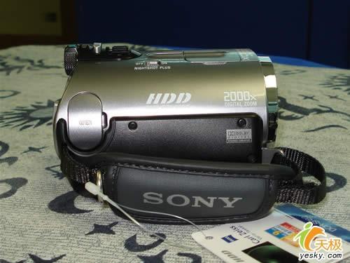 周末购机必看:6款热门数码摄像机行情总汇