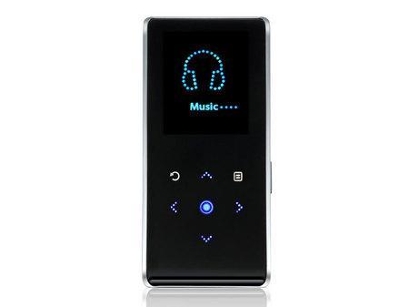针尖与麦芒六款领袖级MP3对比选购