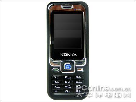 薄精新品康佳D265超薄手机降价300元