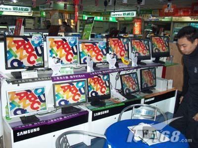 涨跌难料消费者6月如何选购液晶显示器