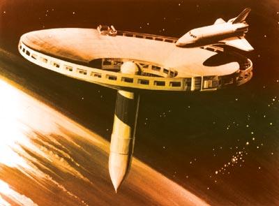 连载六 外太空家园之文明的蒲公英 组图图片