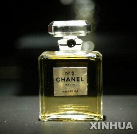 组图:《时尚100年》展示法国百年传奇发明(2)