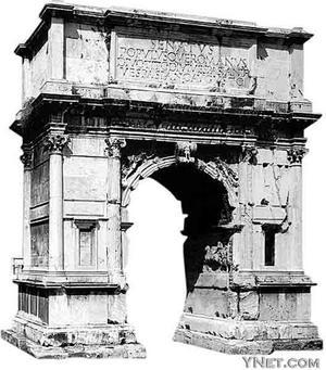 甘肃骊�y城遗址是西汉安置古罗马战俘之城?