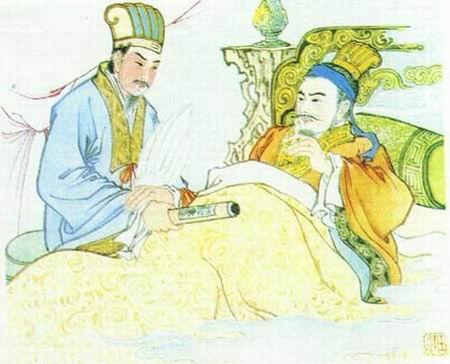 人物风流:换妻如换衣--刘备的私生活野史(4)