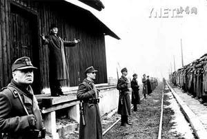 辛德勒疑为德国间谍并未拯救犹太人(组图)