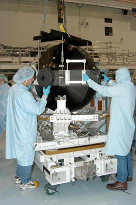 科技时代_国际空间站再度故障 为发现号升空带来隐患