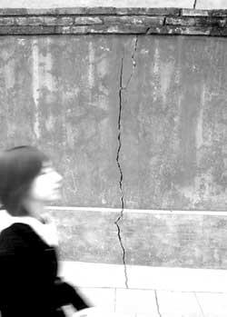 科技时代_北京戒台寺遭山体滑坡困扰 采石挖煤是帮凶