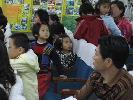 科技时代_数据显示北京智力超常儿童至少有1.88万(图)