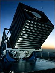 科技时代_广义相对论推论被首次印证 宇宙是个放大镜