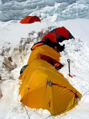 科技时代_万事俱备 只待登顶--珠峰登顶测量准备工作完成