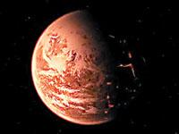科技时代_科学家找到地球堂兄 在太阳系外与地球相似