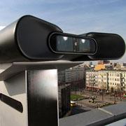 科技时代_德国研制出神奇望远镜 可看过去和未来(图)