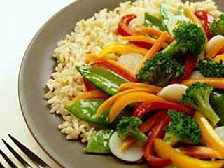 科技时代_营养学家评出十大最有益老人健康食物(组图)