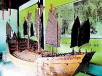 科技时代_耗资千万美元打造郑和宝船