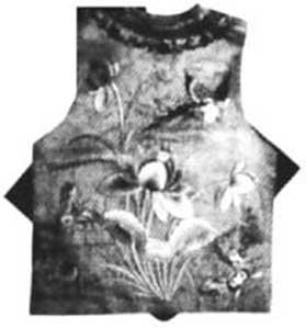 科技时代_中国古代内衣的含蓄美(图)
