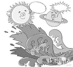 科技时代_2005国际科学骗局 天王星引发海啸最耸人听闻