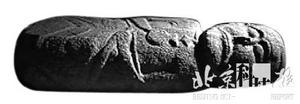 科技时代_探秘新疆人面巨石 古代祭祀之物还是外星文明