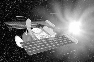 科技时代_星尘号结束旅程明日回家 带回彗星物质粒子