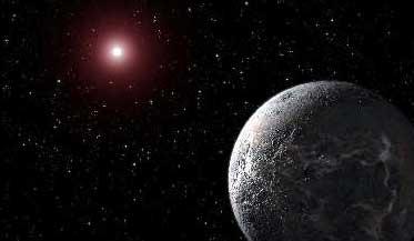 科技时代_73名科学家宣布发现一颗最像地球的小星球