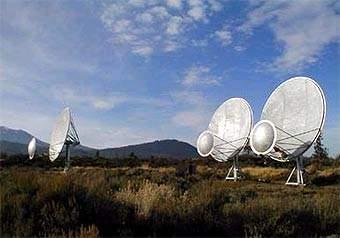 科技时代_美国天文学家锁定十大星系寻找外星生命(图)