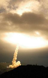 科技时代_日新型卫星上天寻找外星人