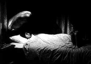 科技时代_科普问与答:睡觉时鬼压床是怎么回事
