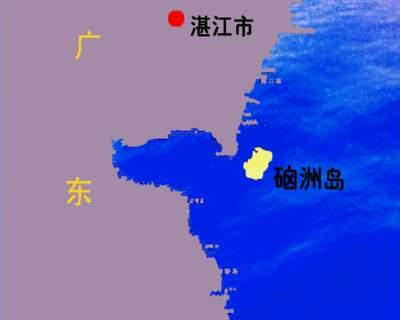 科技时代_水陆两栖考古队探秘�{洲岛海底宝藏传说(图)