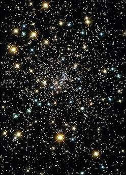 科技时代_英国天文学家发现甲醇气团 长达4630亿千米