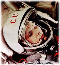 科技时代_人类航天45周年:纪念首位宇航员加加林(图)