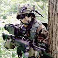 科技时代_美国研制士兵电子记忆大脑 可翻译阿拉伯文