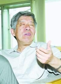 科技时代_杨乐谈庞加莱猜想:数学是中国人擅长的科学