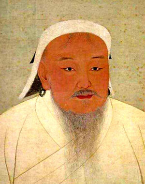科技时代_美教授被确认为成吉思汗后裔 计划蒙古探祖