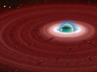 科技时代_科学家发现不围绕任何恒星运动的反常行星