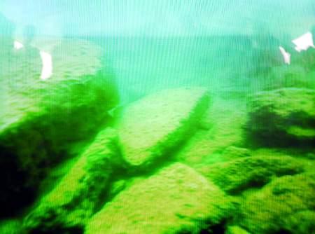 科技时代_云南抚仙湖水下探秘 古城年代可能要向前推
