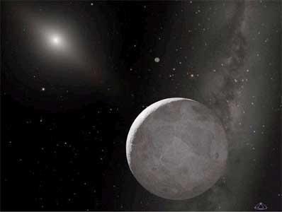 科技时代_组图:太阳系行星新丁齐娜想象图