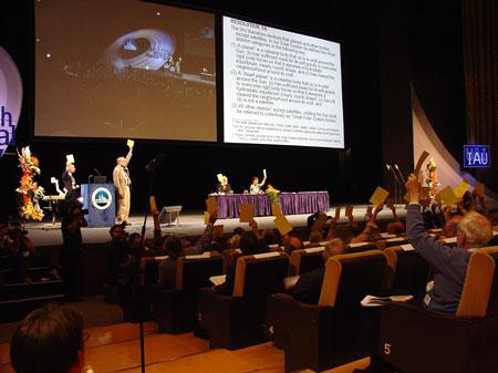 科技时代_国际天文学联合会:太阳系只剩八大行星