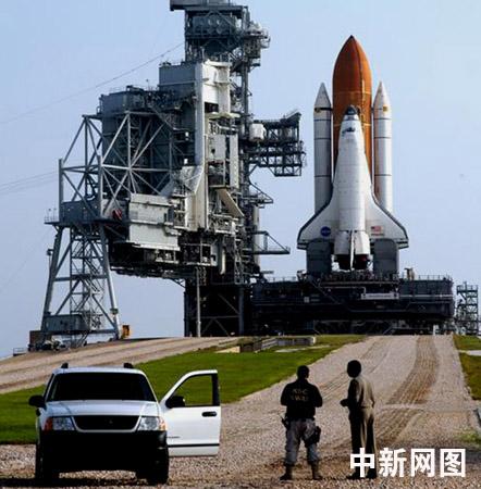 科技时代_美宇航局宣布亚特兰蒂斯号发射计划暂时取消