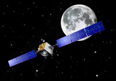 科技时代_欧洲探测器9月3日撞月时间可能提前5小时