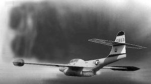 科技时代_美战机追踪UFO神秘失踪 53年后重现湖底(图)