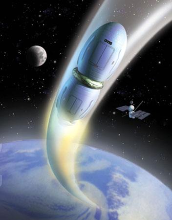 科技时代_美下月举办太空梯大赛 奖品总值超40万美元