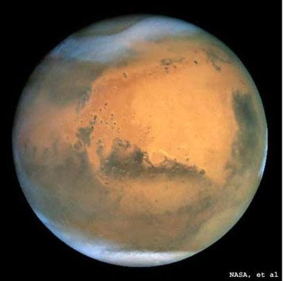 科技时代_太空之旅新方法:宇航员可乘小行星去火星