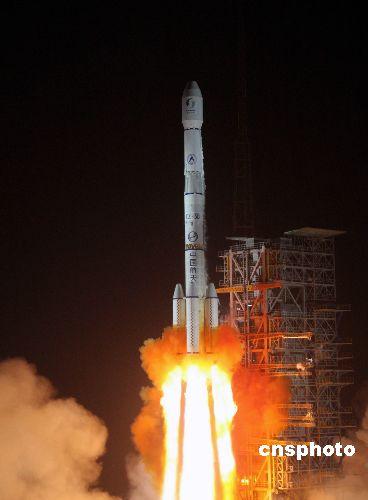 科技时代_国家航天局证实鑫诺2号卫星在轨出现故障