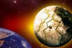 科技时代_太阳越胀越大 50亿年后将把月球撕成碎片(图)